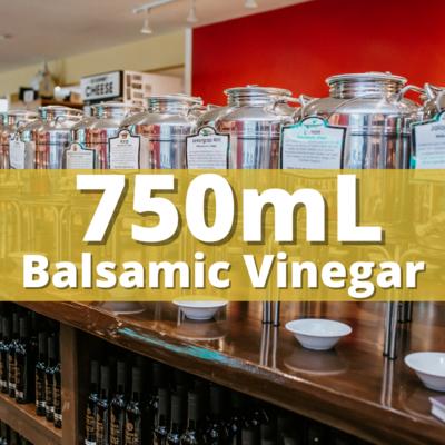 Balsamic Vinegar 750ml