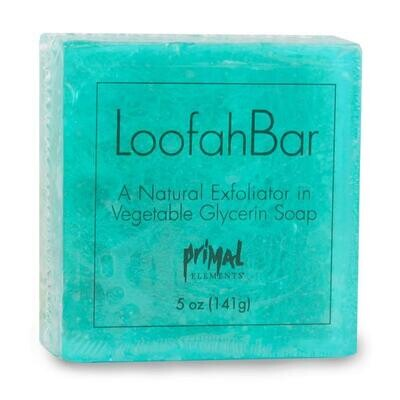 Loofah Bar Facets of the Sea