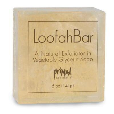 Loofah Bar Salted Lemonade