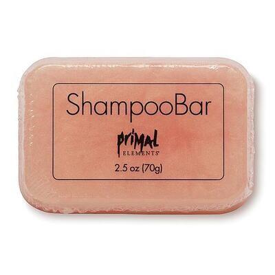 Shampoo Bar Argan Oil