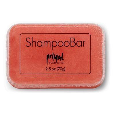 Shampoo Bar Island Sands