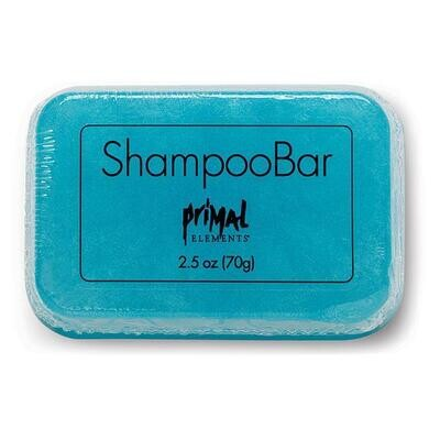 Shampoo Bar Facets of the Sea