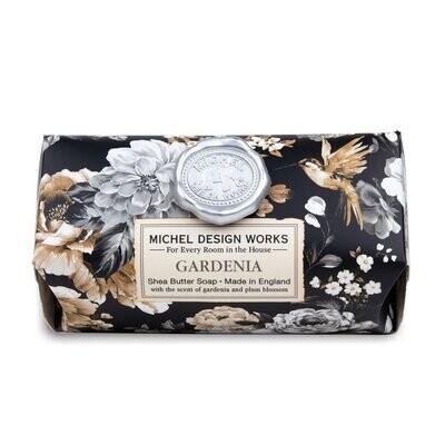 Gardenia Bath Soap Bar