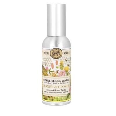 Honey & Clover Room Spray