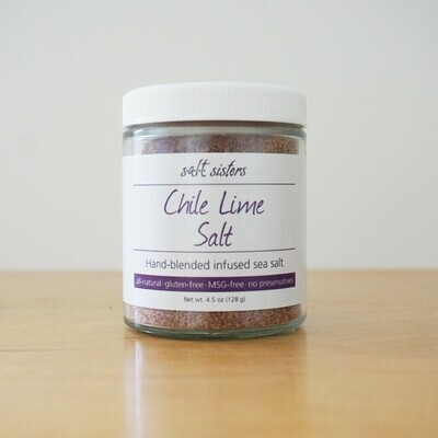 Salt 4.5oz Chili Lime