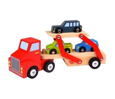 Tooky Toy Car Carrier