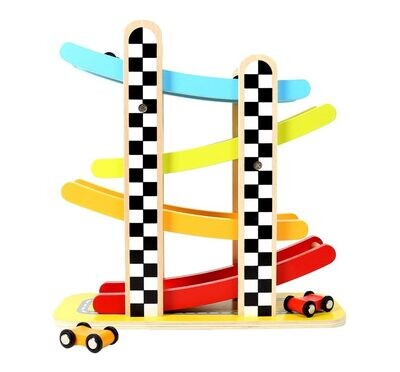 Tooky Toy Slope Tower