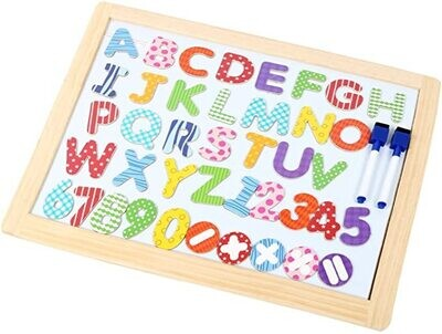 Tooky Toy Learning Board