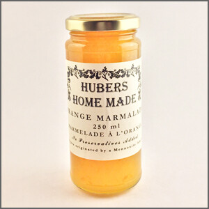 Orange Marmalade 250ml