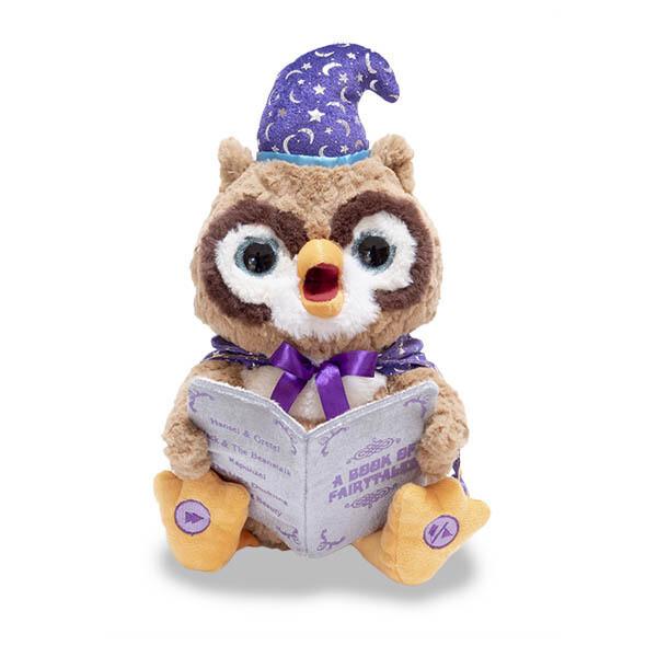 Octavius the Owl