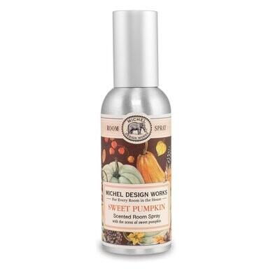 Sweet Pumpkin Room Spray