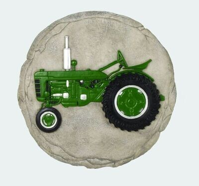 Stepping Stone Tractor