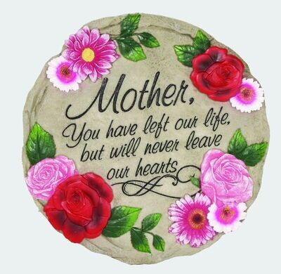 Stepping Stone Mother