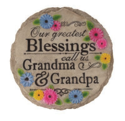 Stepping Stone Greatest Blessing