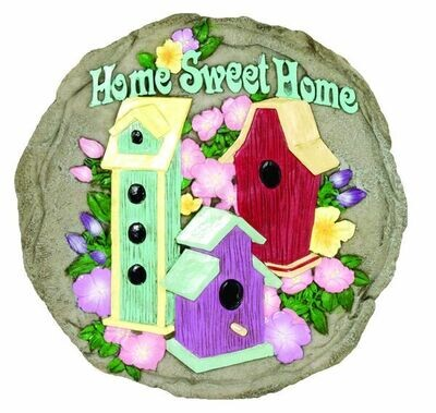 Stepping Stone Home Sweet Home