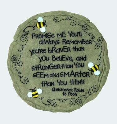 Stepping Stone Promise Me