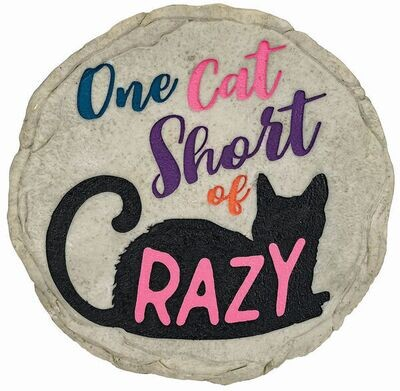 Stepping Stone One Cat Short