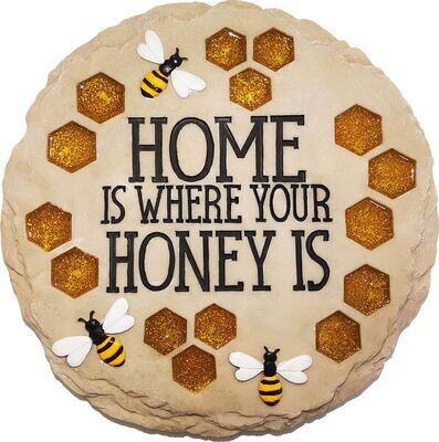 Stepping Stone Home Honey