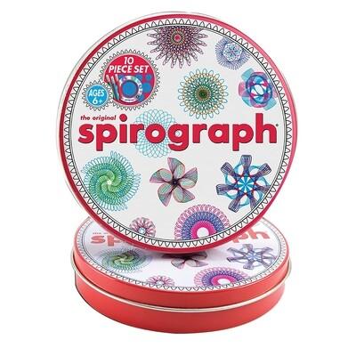 Mini Spirograph Gift Tin