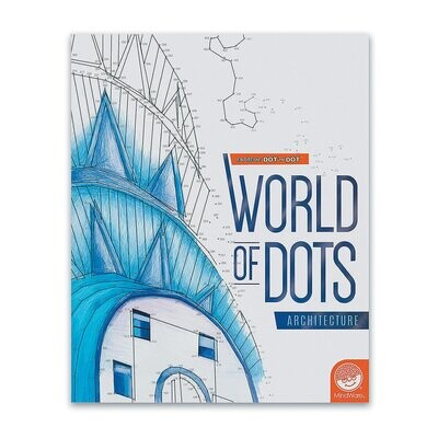 World of Dots Architecture Book