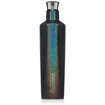 Fifth Liquor Canteen Glitter Charcoal
