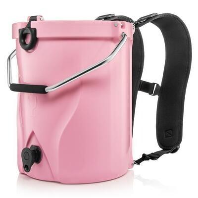 BackTap Cooler Blush Solid