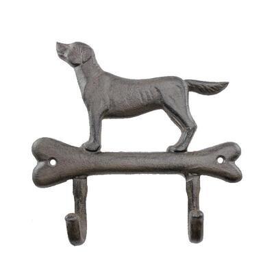 Dog Bone Hook