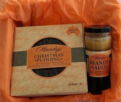 Dessert Gift Box
