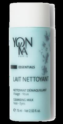 Travel Lait Nettoyant