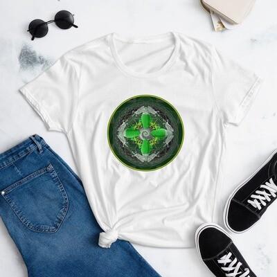 Heal Your Tribe Women's T-shirt