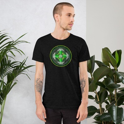 Heal Your Tribe Unisex T-Shirt