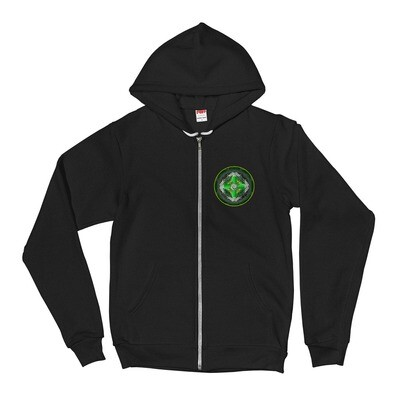 Heal Your Tribe Unisex Hoodie