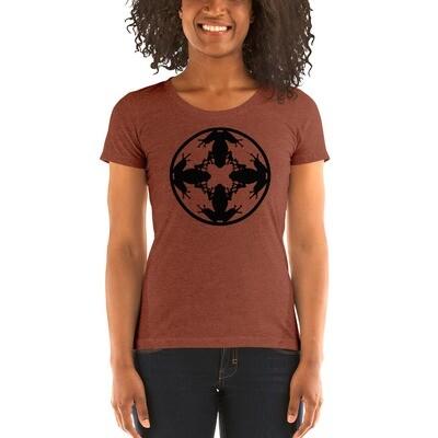 Kambo Mandala Women's t-shirt