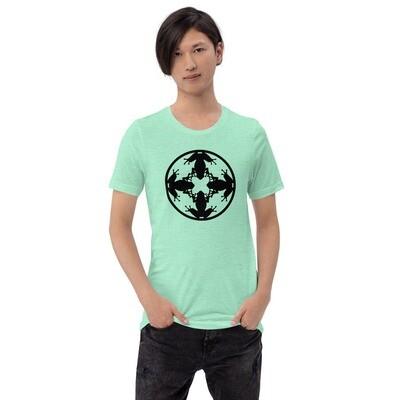 Kambo Mandala Unisex T-Shirt