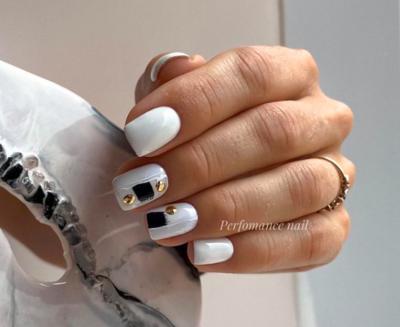 Рerfomance nail