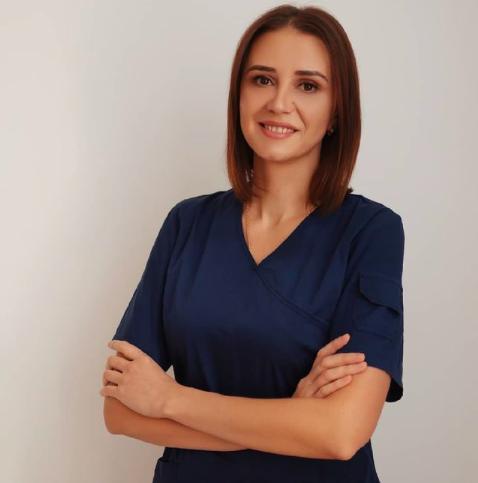 Диана Лучко