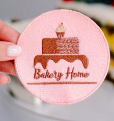 "Студия вкусного творчества ""Bakery Home"""