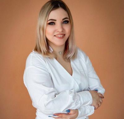 Юлия Поваляева