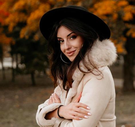 Сюзанна Закарян