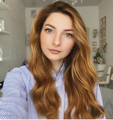 Юлия Роговая