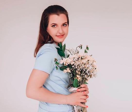 Ольга Буравлева