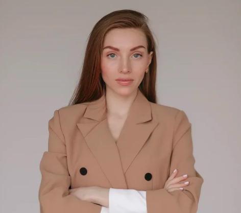 Анна Булгакова