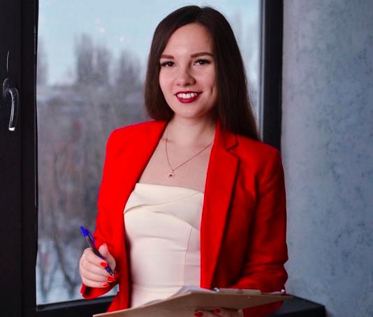 Кристина Лихачева