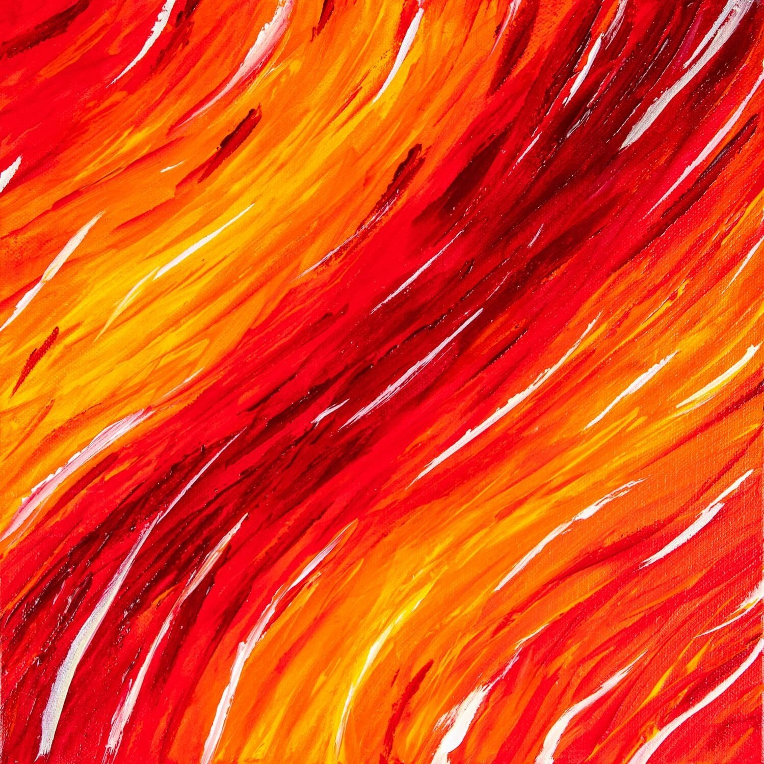 Strokes of Fire