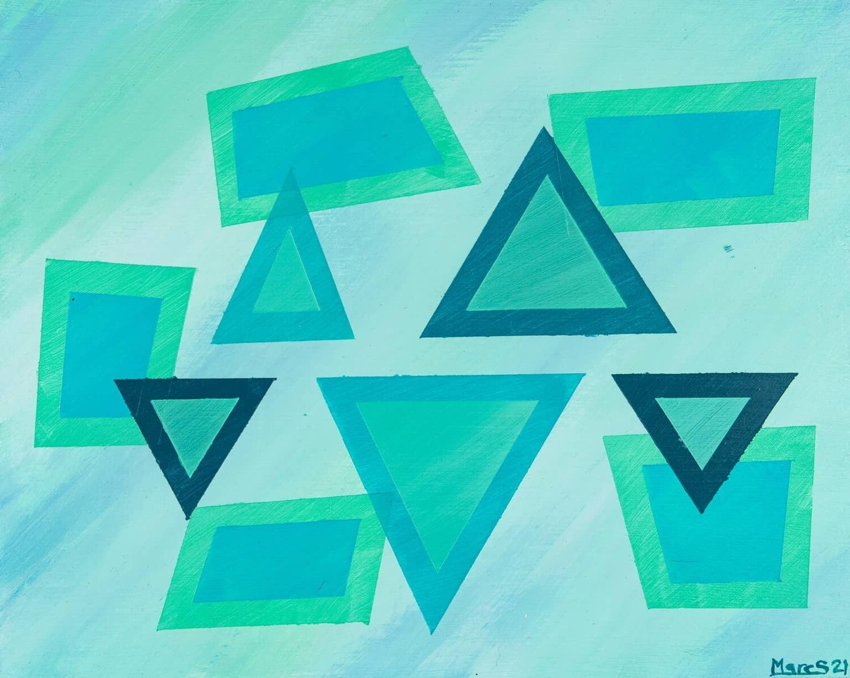 Geometric Combos
