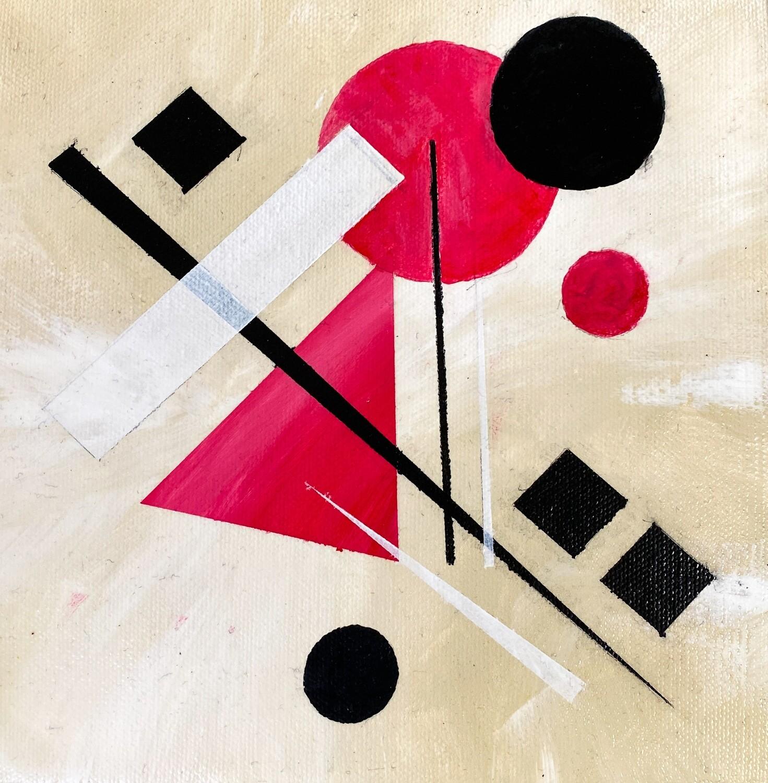 The Kandinsky Study