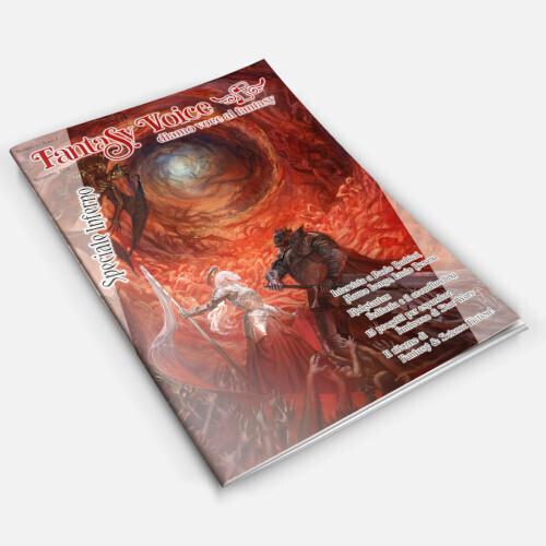 Fantasy Voice 1 - PDF