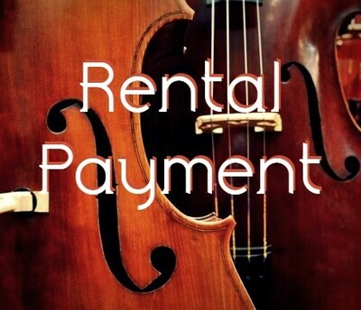 Monthly Rental Payment