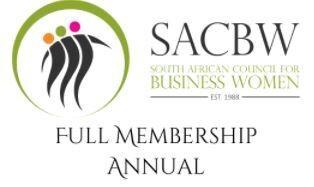Membership: Full Membership (Annual)