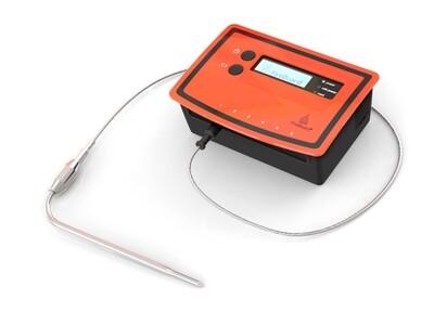 Fireboard Case - Orange (does not fit Fireboard 2)